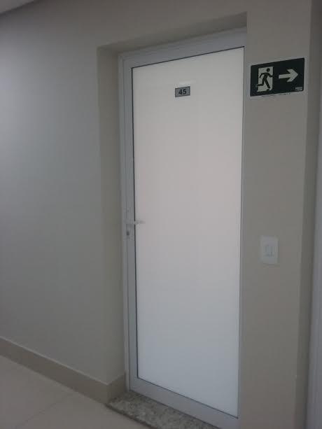 FOTO1 - Sala Comercial 50m² para alugar Itatiba,SP - R$ 800 - SA0074 - 3