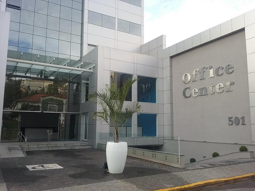 FOTO8 - Sala Comercial 50m² para alugar Itatiba,SP - R$ 800 - SA0074 - 10