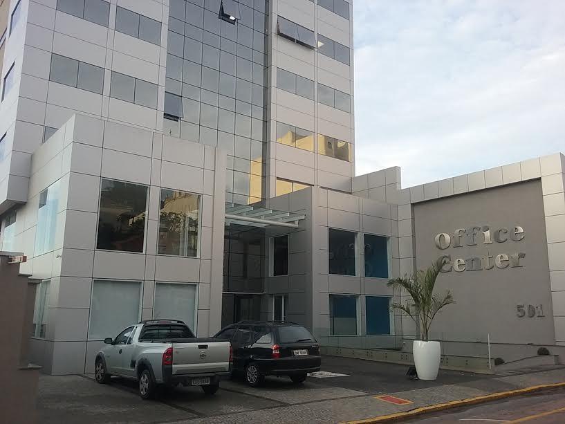 FOTO0 - Sala Comercial 50m² para venda e aluguel Itatiba,SP - R$ 350.000 - SA0075 - 1