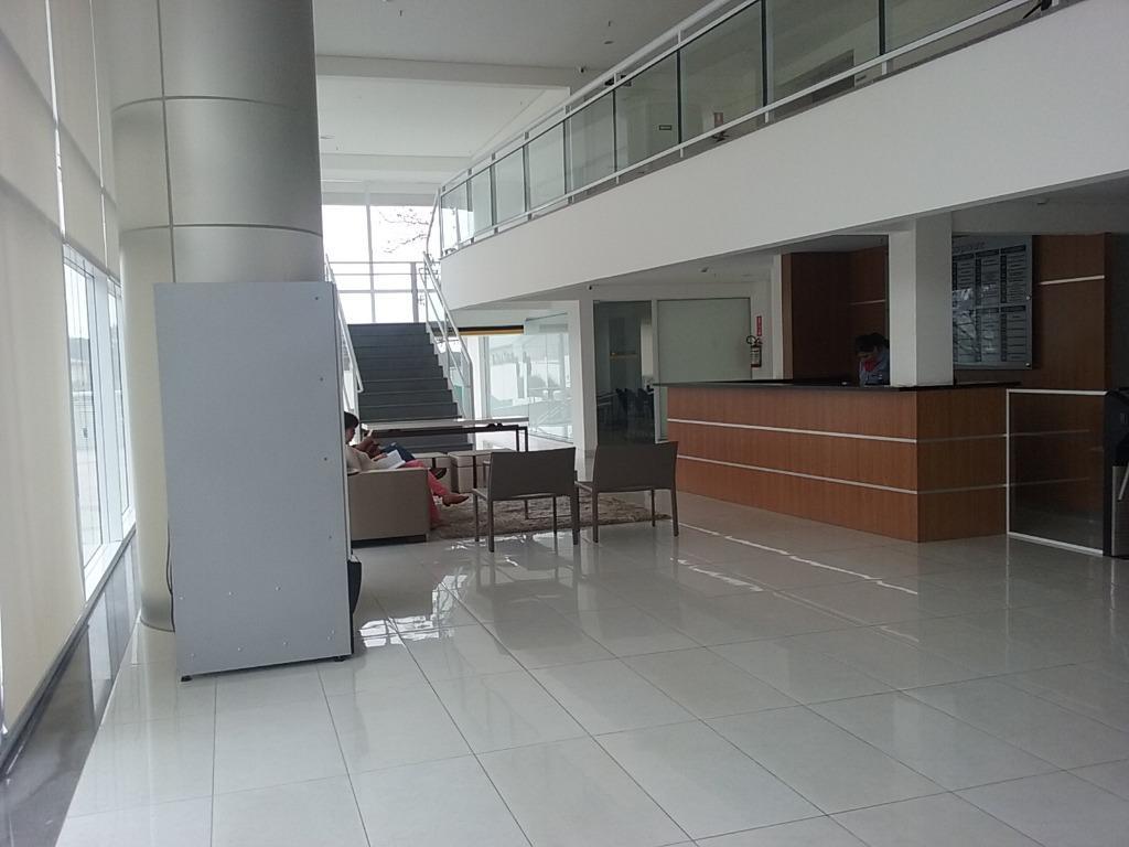 FOTO24 - Sala Comercial 66m² para alugar Itatiba,SP - R$ 1.600 - SA0079 - 26