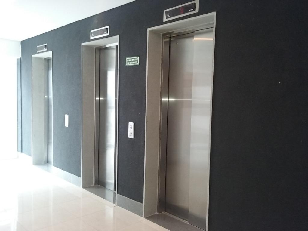 FOTO4 - Sala Comercial 66m² para alugar Itatiba,SP - R$ 1.600 - SA0079 - 6