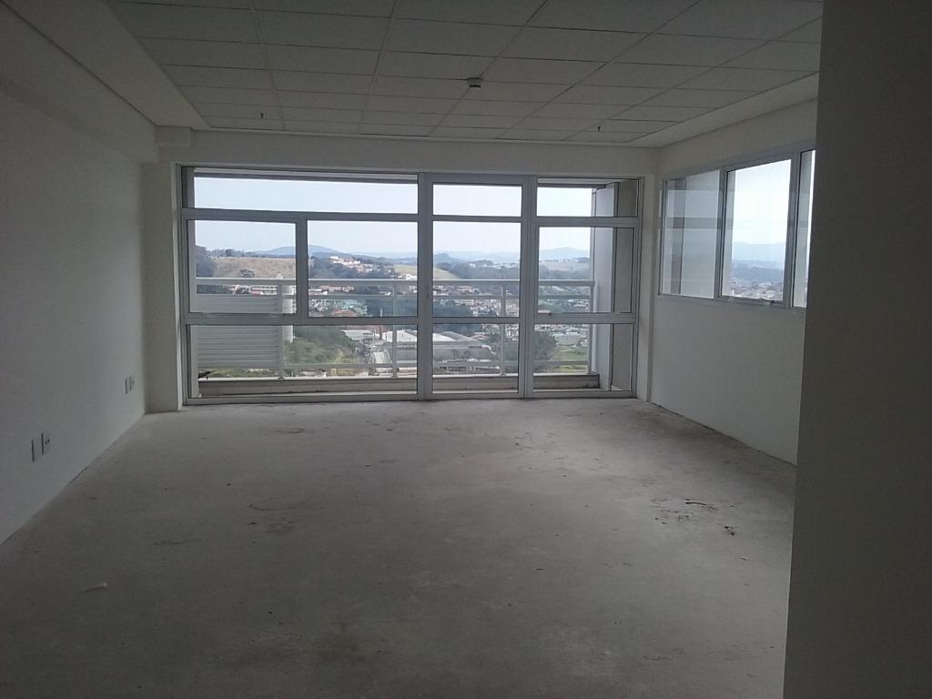 FOTO0 - Sala Comercial 53m² para alugar Itatiba,SP - R$ 1.300 - SA0080 - 1