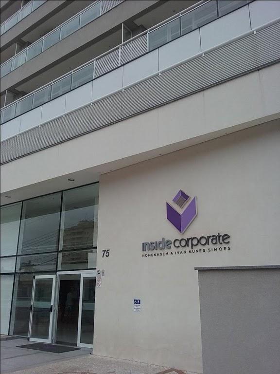 FOTO3 - Sala Comercial 53m² para alugar Itatiba,SP - R$ 1.300 - SA0080 - 5