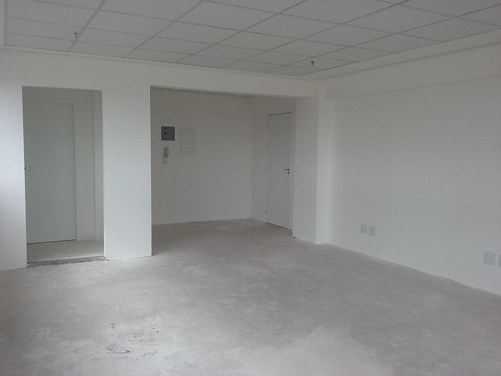 FOTO5 - Sala Comercial 53m² para alugar Itatiba,SP - R$ 1.300 - SA0080 - 7