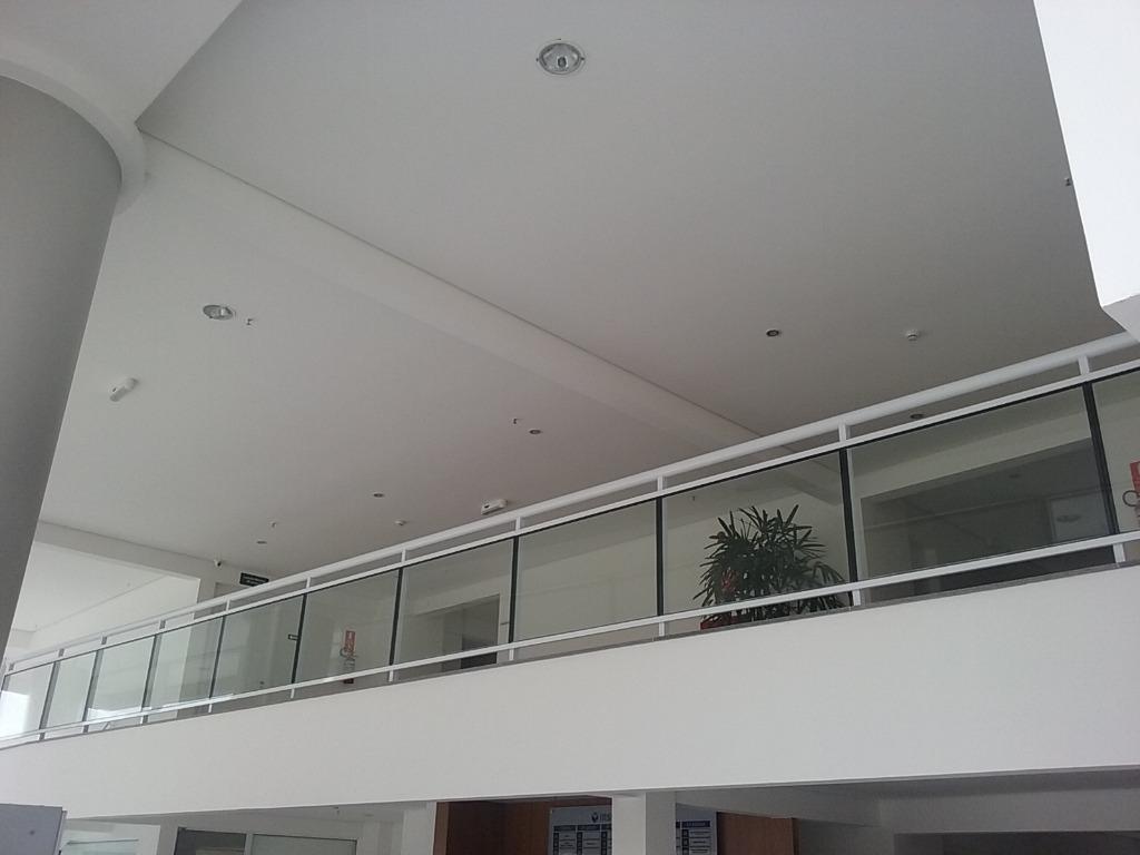 FOTO14 - Sala Comercial 55m² para alugar Itatiba,SP - R$ 1.400 - SA0081 - 16