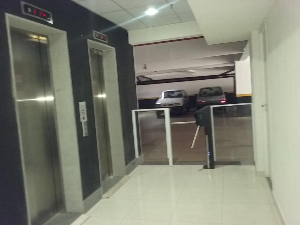 FOTO15 - Sala Comercial 55m² para alugar Itatiba,SP - R$ 1.400 - SA0081 - 17