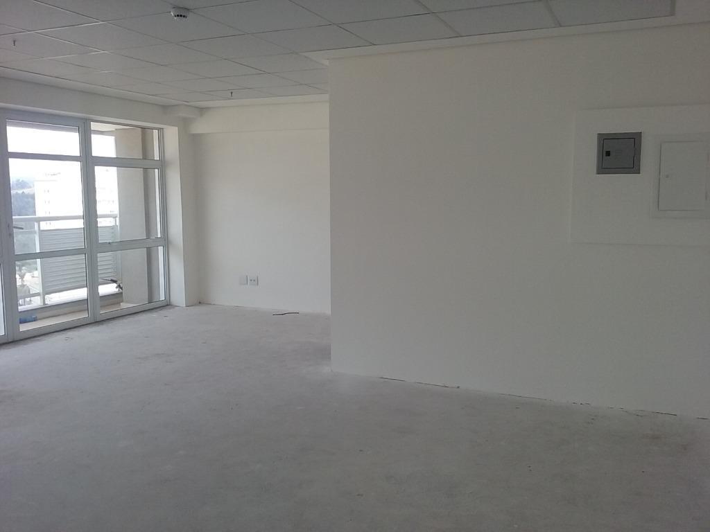 FOTO3 - Sala Comercial 55m² para alugar Itatiba,SP - R$ 1.400 - SA0081 - 5