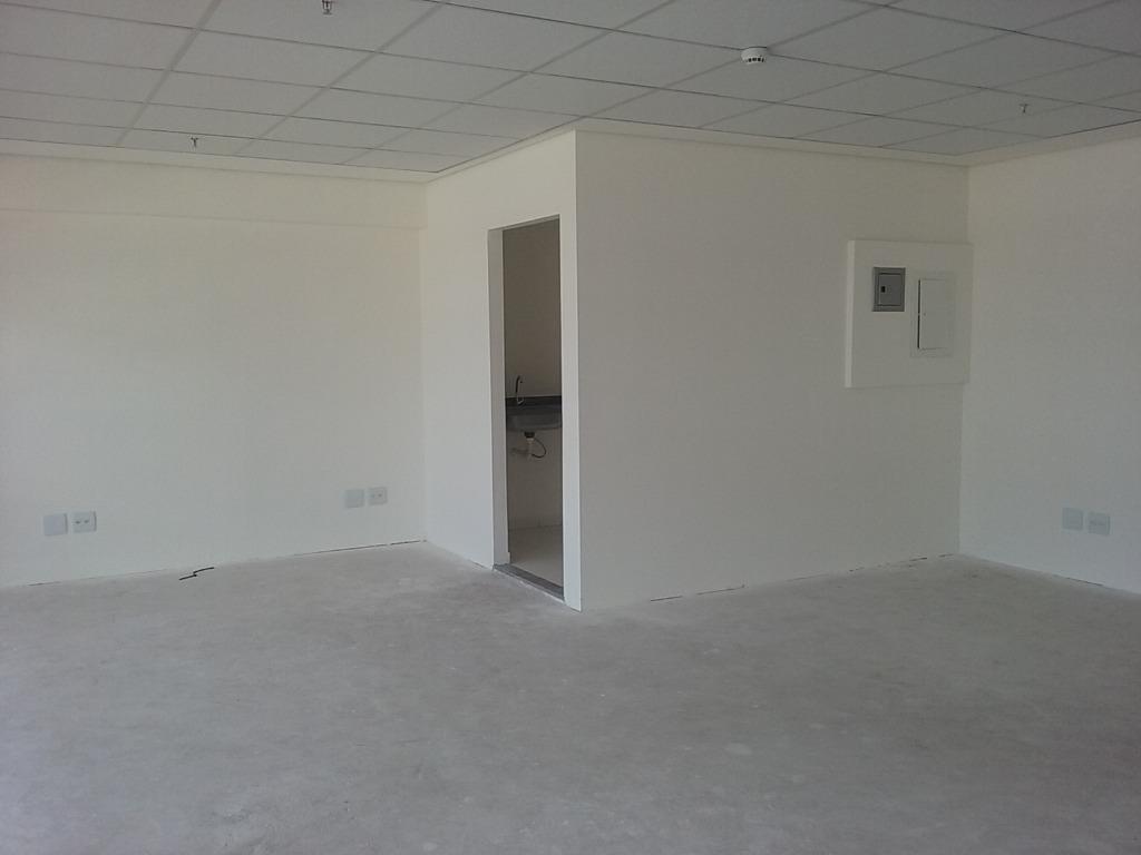 FOTO4 - Sala Comercial 55m² para alugar Itatiba,SP - R$ 1.400 - SA0081 - 6