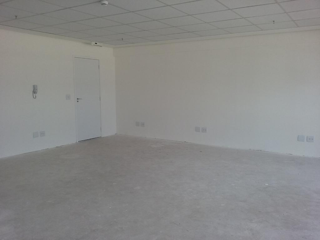 FOTO5 - Sala Comercial 55m² para alugar Itatiba,SP - R$ 1.400 - SA0081 - 7