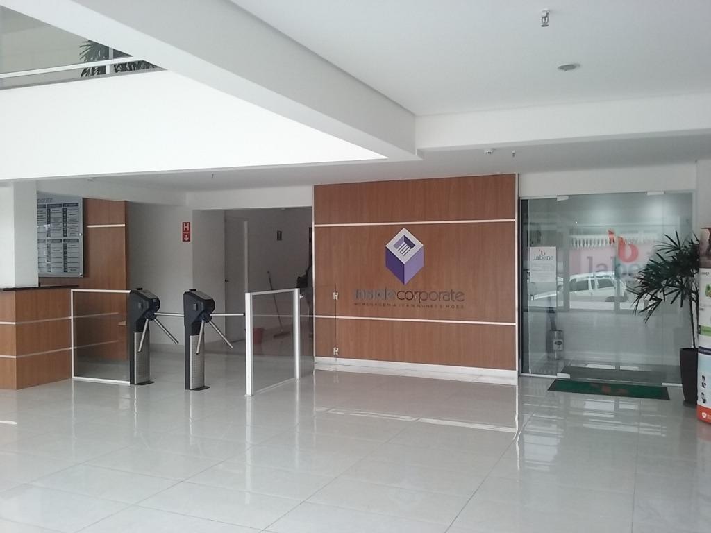 FOTO2 - Sala Comercial 53m² para alugar Itatiba,SP - R$ 1.300 - SA0084 - 4