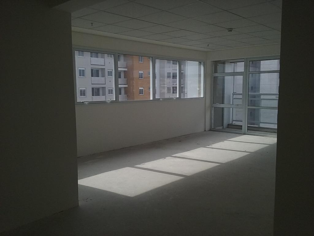 FOTO3 - Sala Comercial 53m² para alugar Itatiba,SP - R$ 1.300 - SA0084 - 5