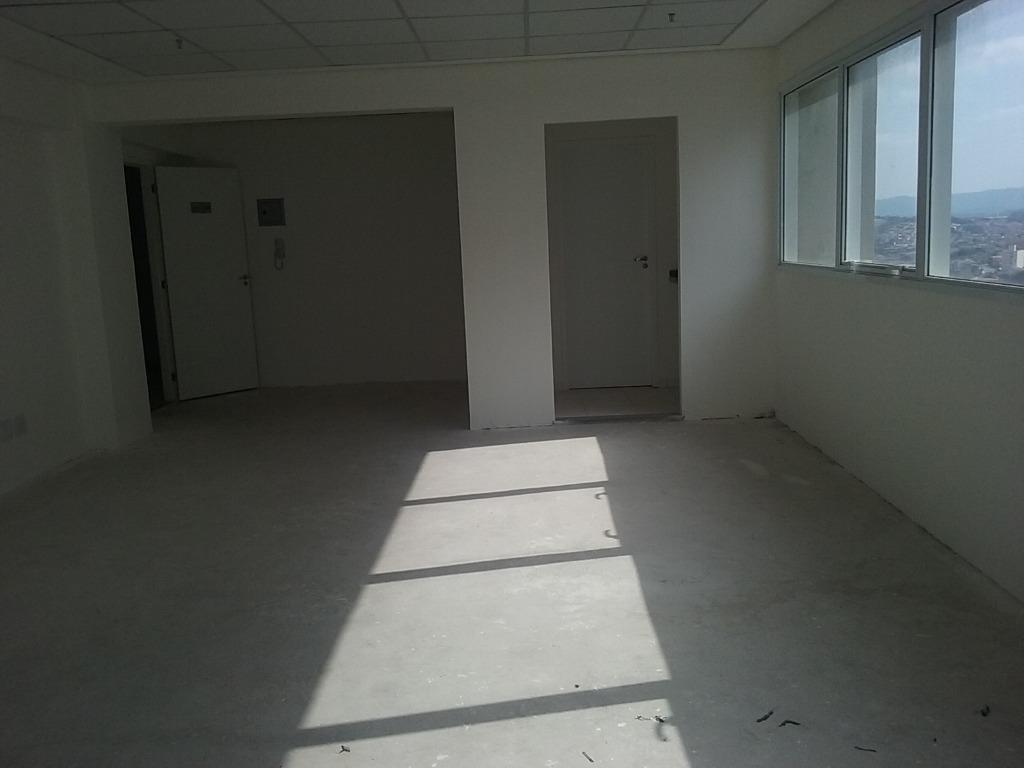 FOTO7 - Sala Comercial 53m² para alugar Itatiba,SP - R$ 1.300 - SA0084 - 9