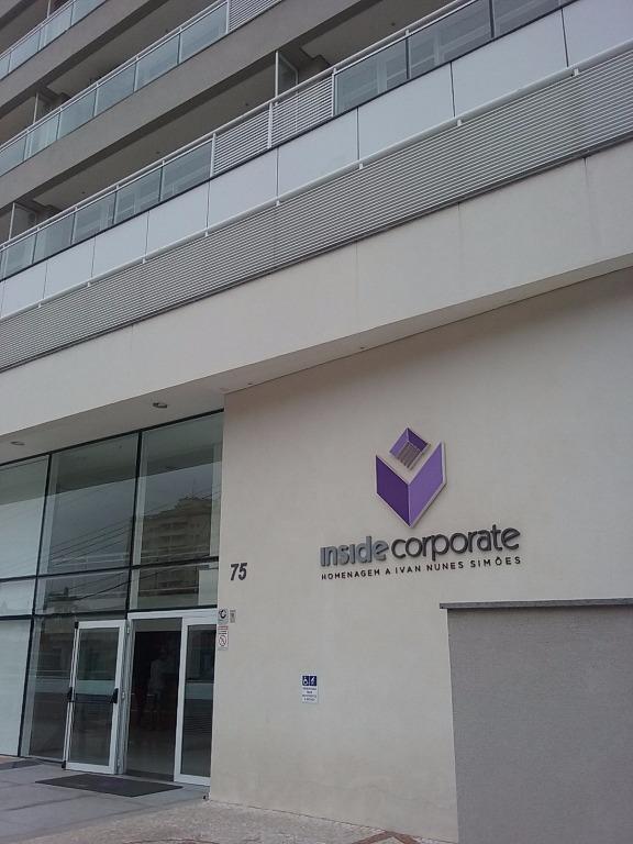 FOTO2 - Sala Comercial 53m² para alugar Itatiba,SP - R$ 1.300 - SA0085 - 4