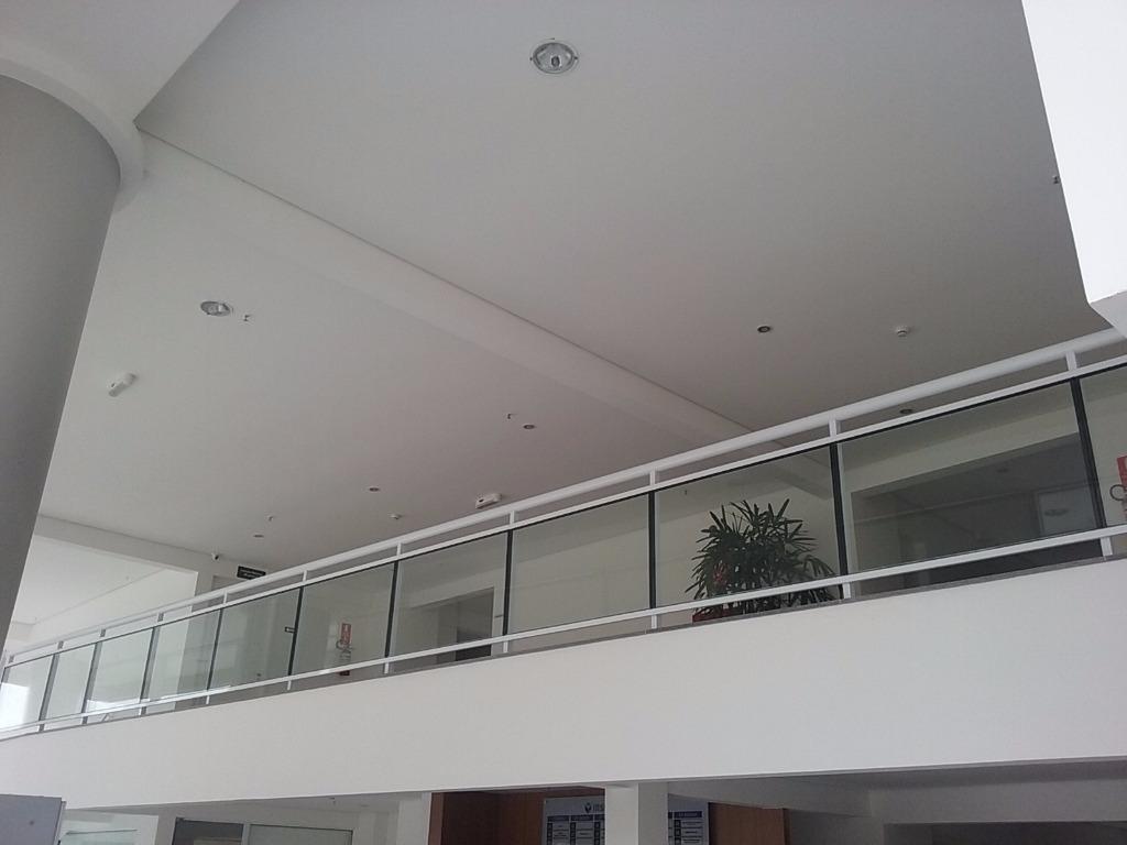 FOTO17 - Sala Comercial 53m² para alugar Itatiba,SP - R$ 1.300 - SA0089 - 19