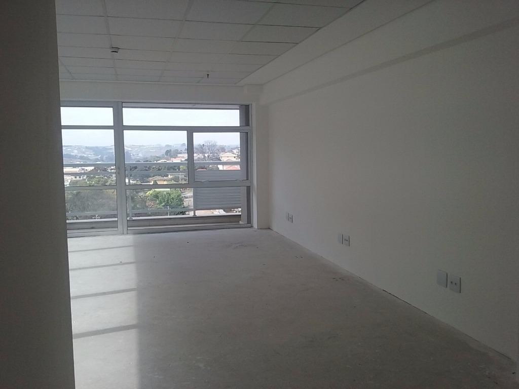 FOTO5 - Sala Comercial 53m² para alugar Itatiba,SP - R$ 1.300 - SA0089 - 7