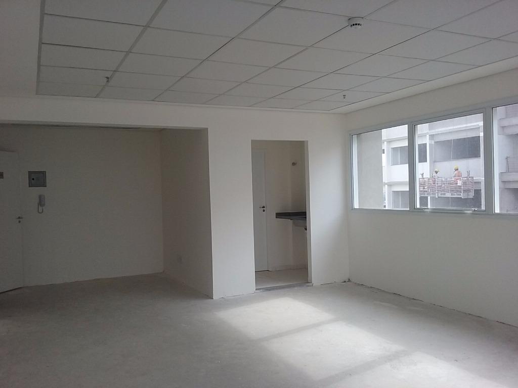 FOTO9 - Sala Comercial 53m² para alugar Itatiba,SP - R$ 1.300 - SA0089 - 11