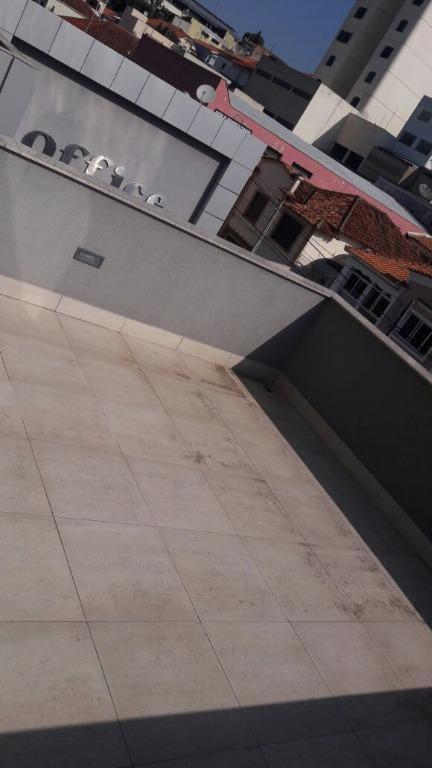 FOTO2 - Sala Comercial 41m² para alugar Itatiba,SP - R$ 800 - SA0095 - 4