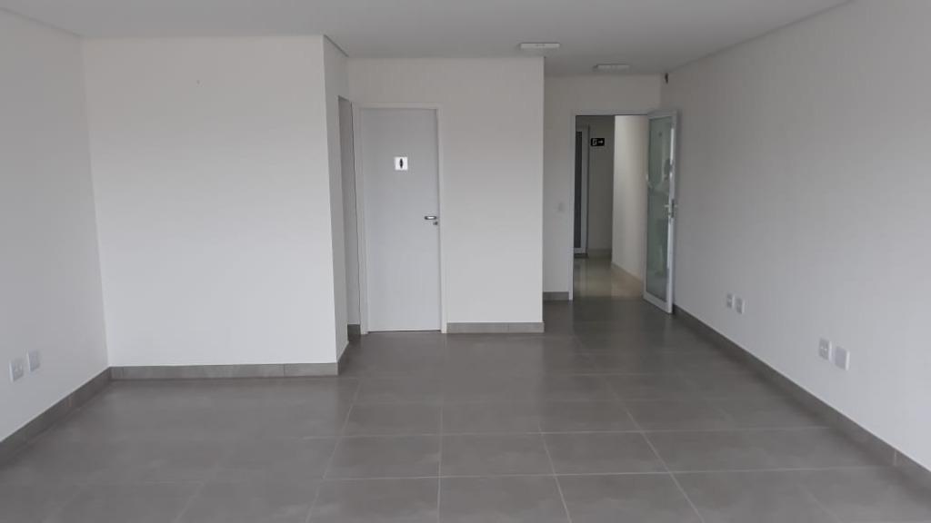 FOTO0 - Sala Comercial 55m² para alugar Itatiba,SP - R$ 1.600 - SA0118 - 1