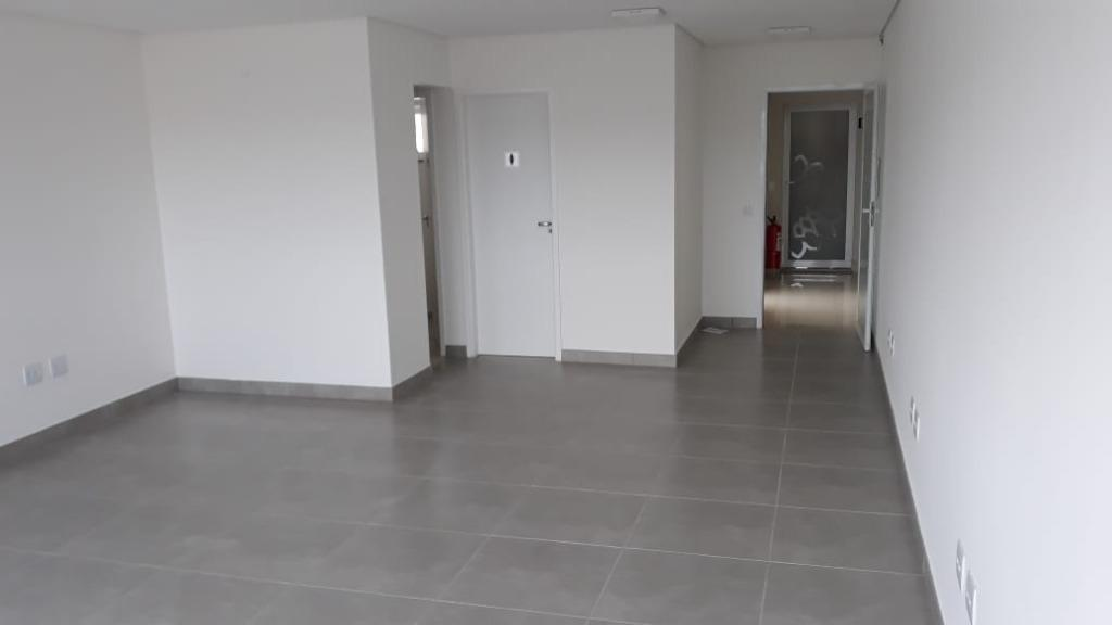 FOTO4 - Sala Comercial 55m² para alugar Itatiba,SP - R$ 1.600 - SA0118 - 6