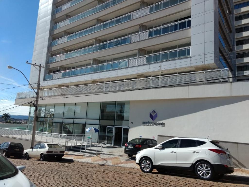 FOTO0 - Sala Comercial 66m² à venda Itatiba,SP - R$ 400.000 - SA0121 - 1