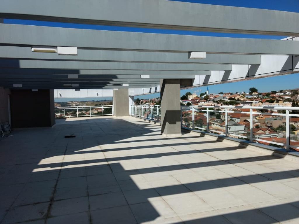 FOTO12 - Sala Comercial 66m² à venda Itatiba,SP - R$ 400.000 - SA0121 - 14