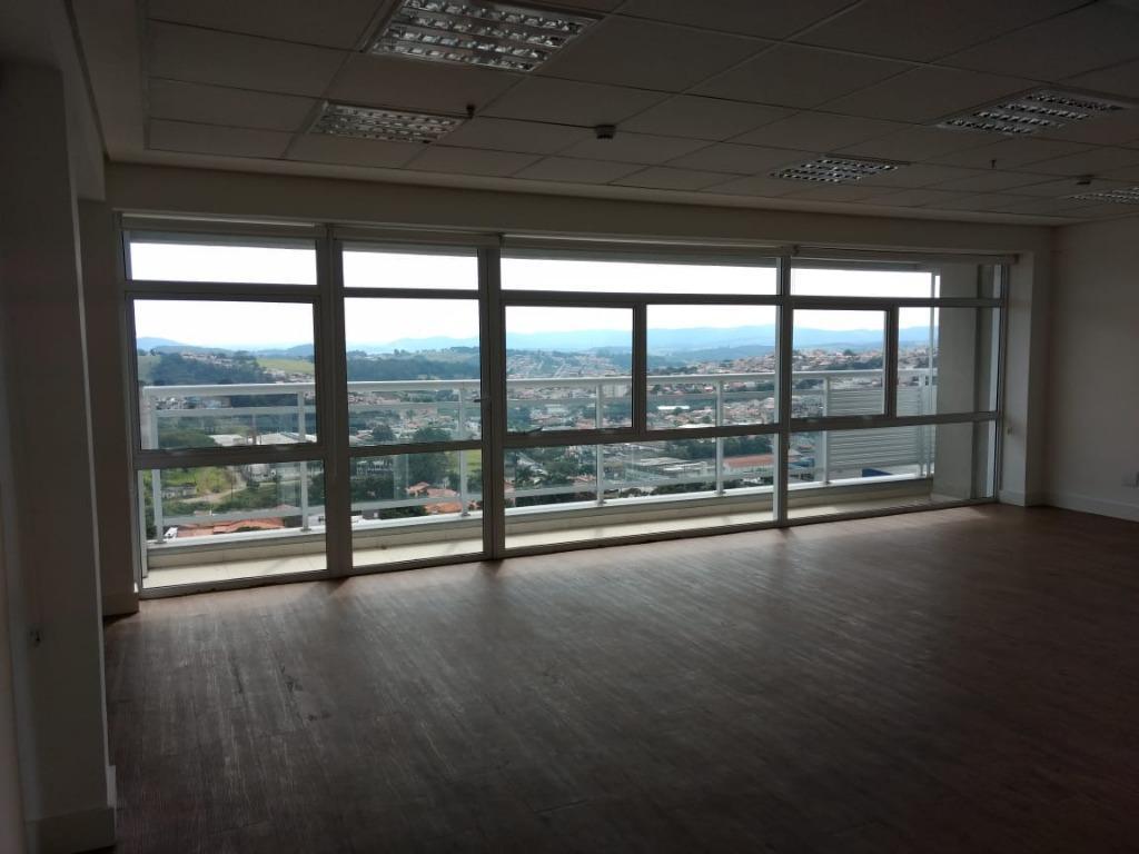 FOTO6 - Sala Comercial 66m² à venda Itatiba,SP - R$ 400.000 - SA0121 - 8
