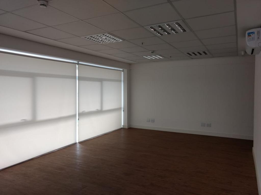 FOTO7 - Sala Comercial 66m² à venda Itatiba,SP - R$ 400.000 - SA0121 - 9