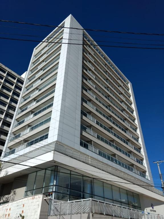 FOTO0 - Sala Comercial 55m² à venda Itatiba,SP - R$ 400.000 - SA0128 - 1