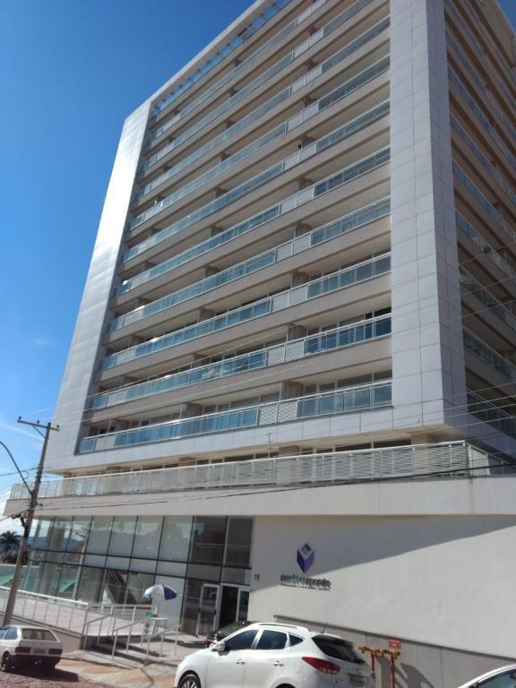 FOTO1 - Sala Comercial 55m² à venda Itatiba,SP - R$ 400.000 - SA0128 - 3