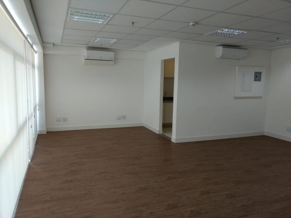 FOTO3 - Sala Comercial 55m² à venda Itatiba,SP - R$ 400.000 - SA0128 - 5