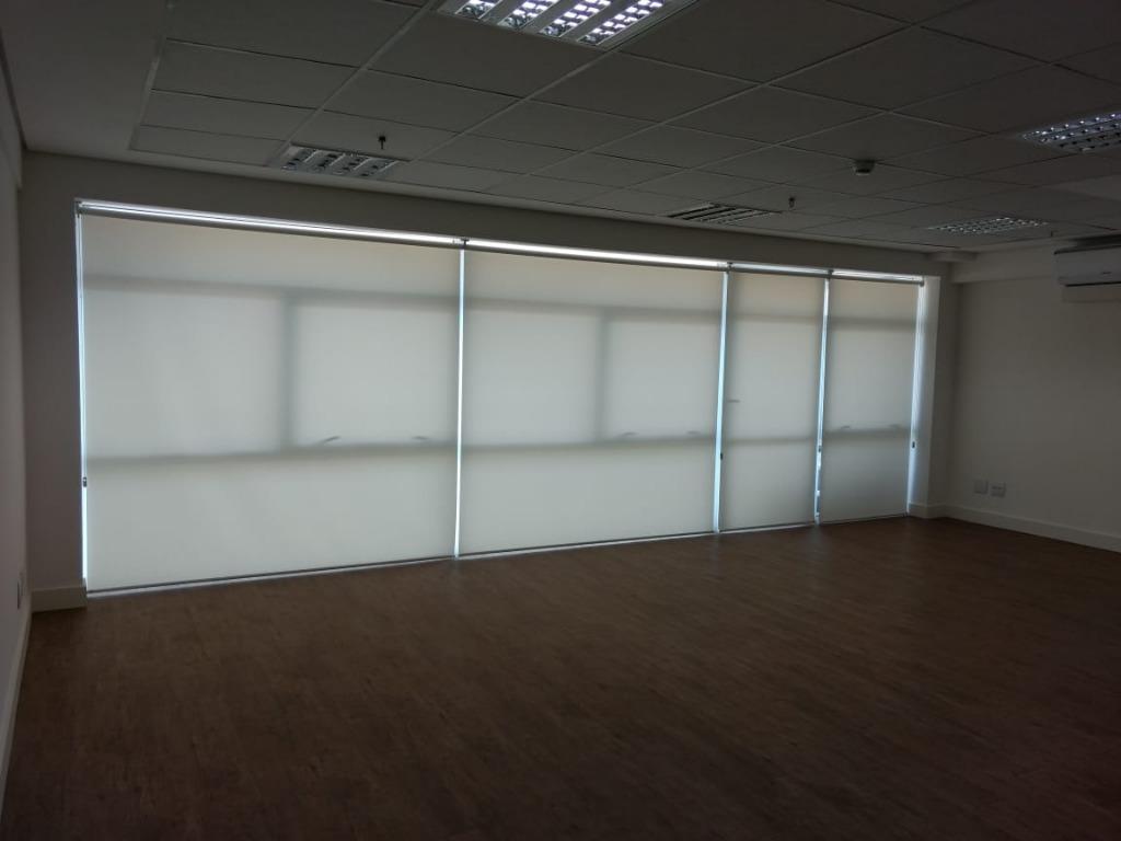 FOTO4 - Sala Comercial 55m² à venda Itatiba,SP - R$ 400.000 - SA0128 - 6