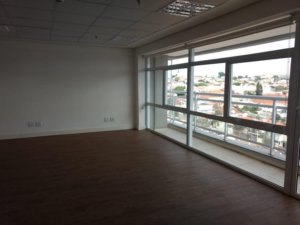 FOTO6 - Sala Comercial 55m² à venda Itatiba,SP - R$ 400.000 - SA0128 - 8