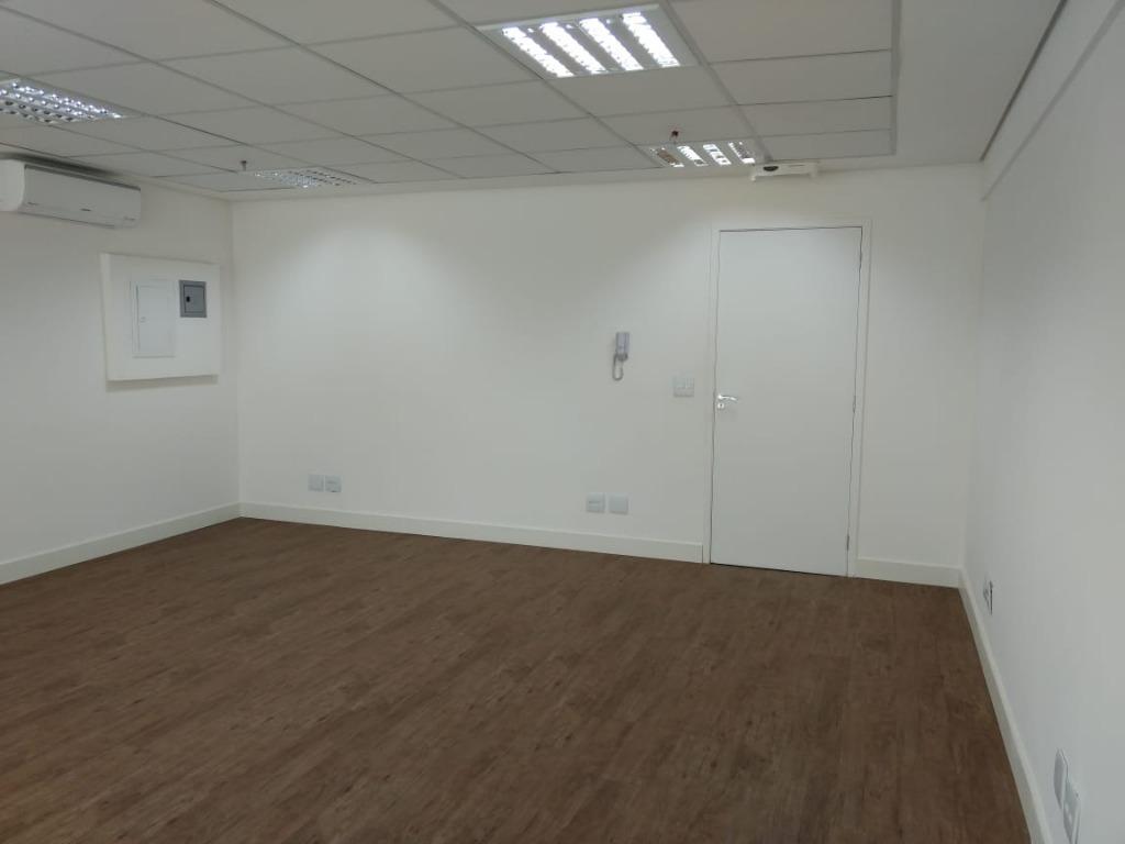 FOTO7 - Sala Comercial 55m² à venda Itatiba,SP - R$ 400.000 - SA0128 - 9