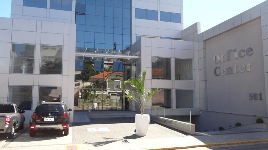 FOTO1 - Sala Comercial 45m² para venda e aluguel Itatiba,SP - R$ 360.000 - SA0137 - 3