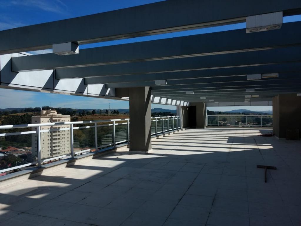 FOTO7 - Sala Comercial 65m² para alugar Itatiba,SP - R$ 1.600 - SA0138 - 9