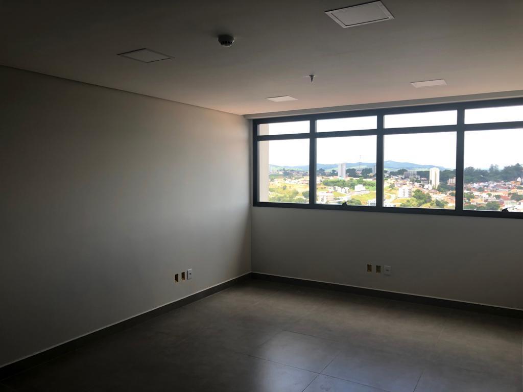 FOTO1 - Sala Comercial 37m² para alugar Itatiba,SP - R$ 1.186 - SA0140 - 3