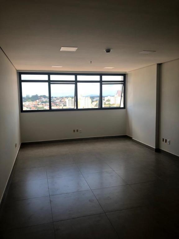 FOTO2 - Sala Comercial 37m² para alugar Itatiba,SP - R$ 1.186 - SA0140 - 4
