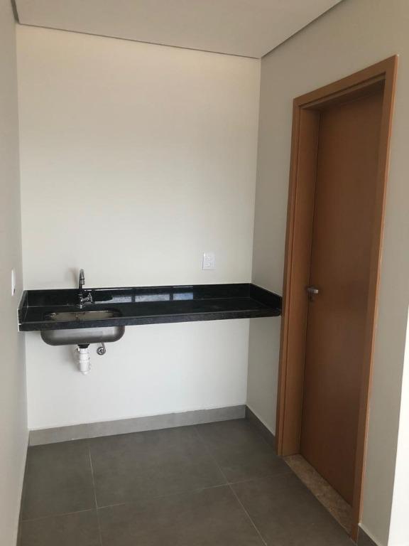 FOTO4 - Sala Comercial 37m² para alugar Itatiba,SP - R$ 1.186 - SA0140 - 6