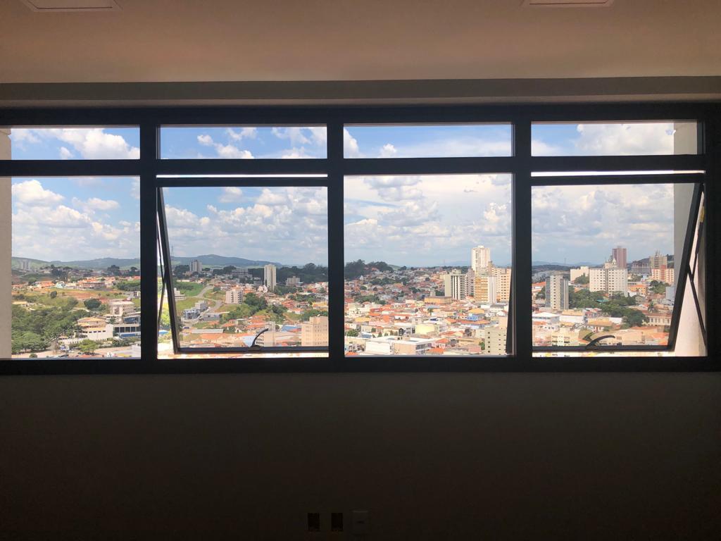 FOTO5 - Sala Comercial 37m² para alugar Itatiba,SP - R$ 1.186 - SA0140 - 7