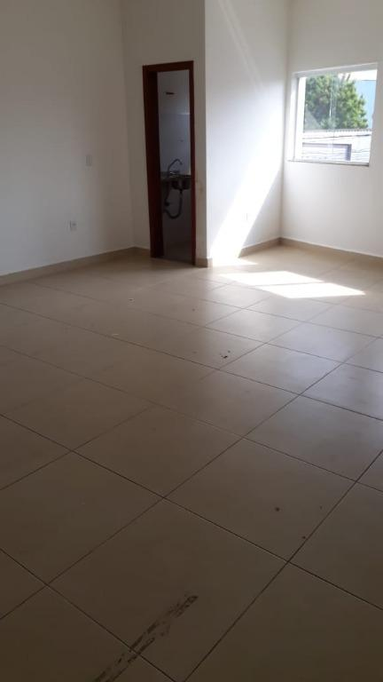 FOTO0 - Sala Comercial 51m² para alugar Itatiba,SP - R$ 800 - SA0141 - 1