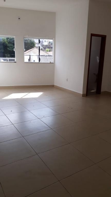 FOTO3 - Sala Comercial 51m² para alugar Itatiba,SP - R$ 800 - SA0141 - 5