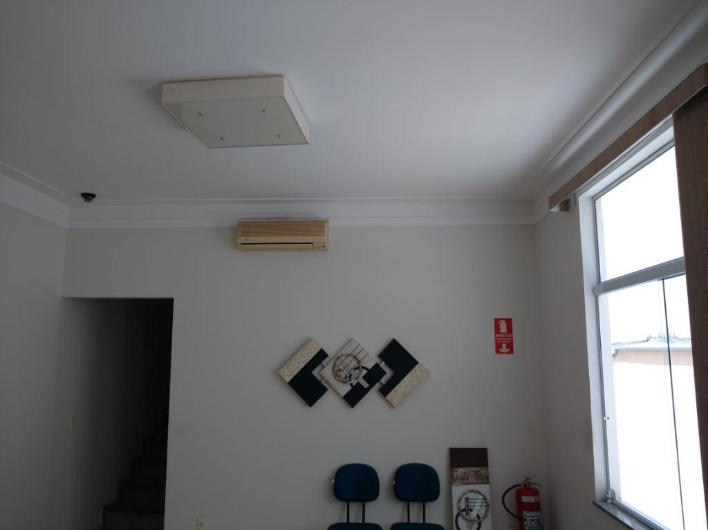 FOTO4 - Sala Comercial 15m² para alugar Itatiba,SP - R$ 900 - SA0143 - 6