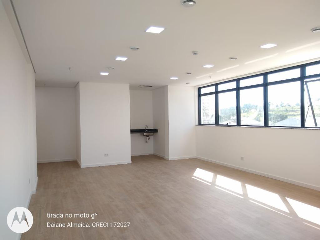 FOTO3 - Sala Comercial 55m² para alugar Itatiba,SP - R$ 1.500 - SA0147 - 5