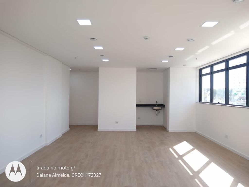 FOTO4 - Sala Comercial 55m² para alugar Itatiba,SP - R$ 1.500 - SA0147 - 6
