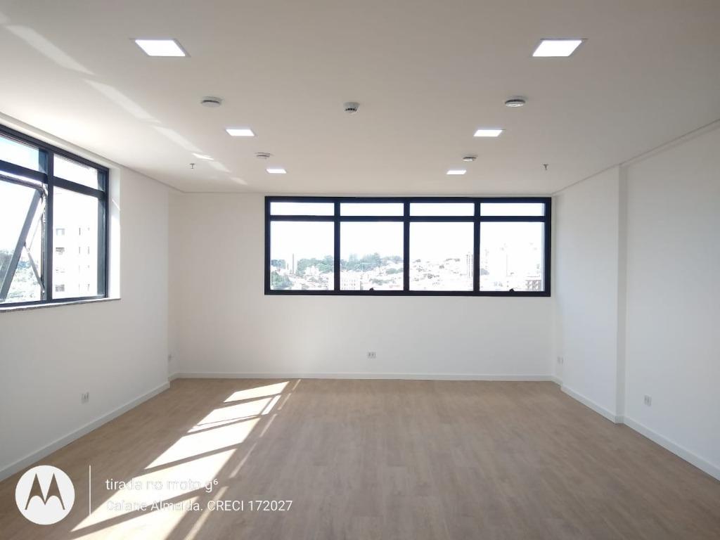 FOTO5 - Sala Comercial 55m² para alugar Itatiba,SP - R$ 1.500 - SA0147 - 7