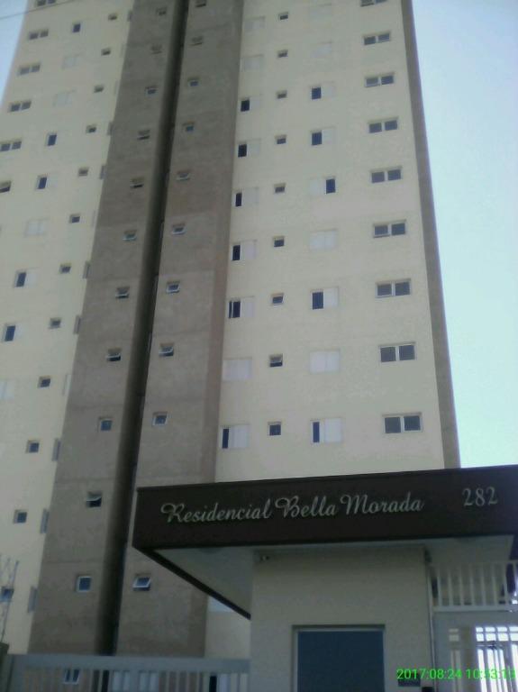 FOTO0 - Apartamento 2 quartos à venda Itatiba,SP - R$ 265.000 - AP0467 - 1