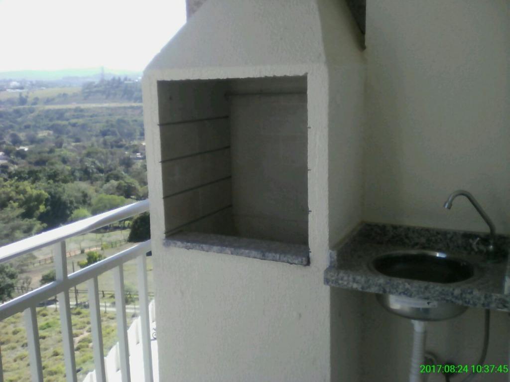 FOTO10 - Apartamento 2 quartos à venda Itatiba,SP - R$ 265.000 - AP0467 - 12