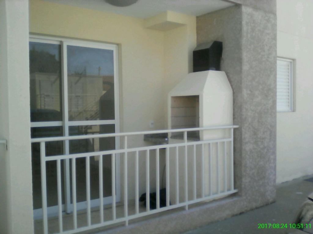 FOTO17 - Apartamento 2 quartos à venda Itatiba,SP - R$ 265.000 - AP0467 - 19