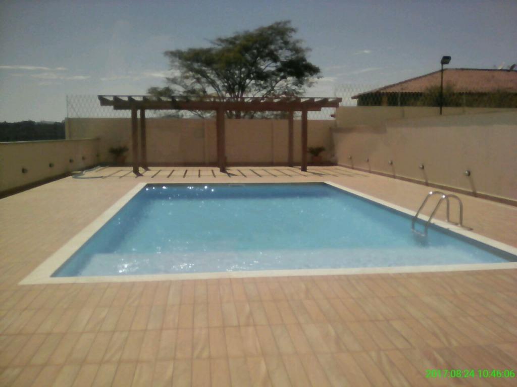 FOTO9 - Apartamento 2 quartos à venda Itatiba,SP - R$ 265.000 - AP0467 - 11