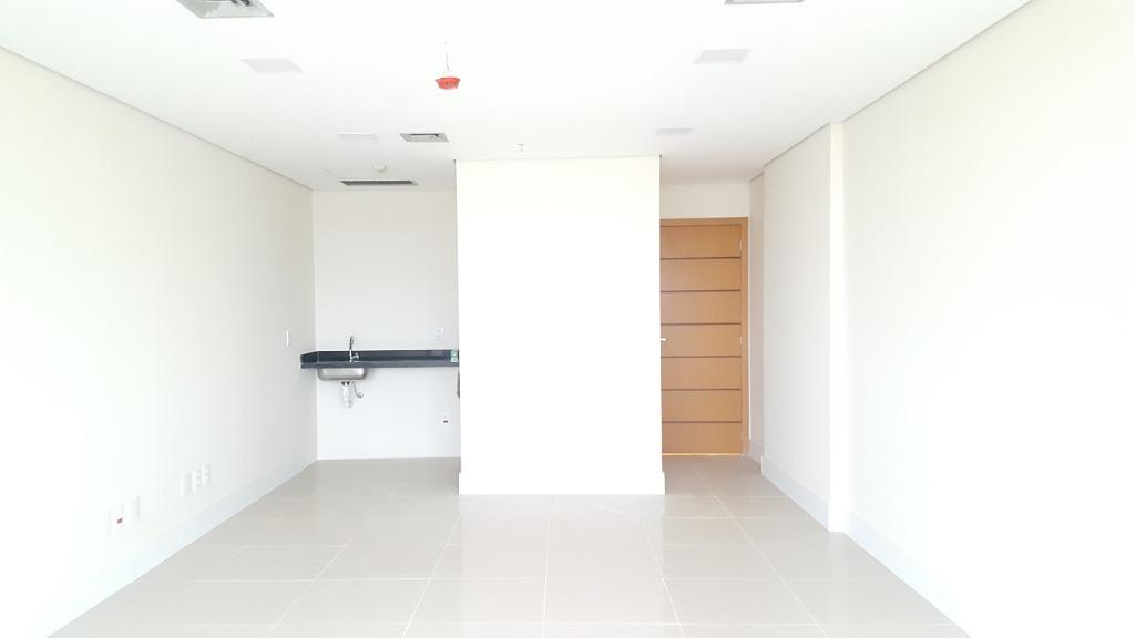 SALA - Sala Comercial 36m² para alugar Itatiba,SP - R$ 1.200 - SA0165 - 1